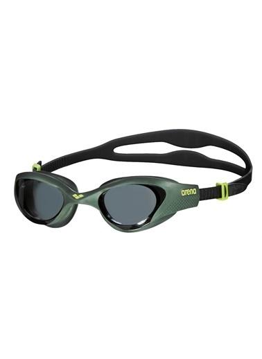 Arena The One Unisex Yeşil Yüzücü Gözlüğü 001430560 Renkli